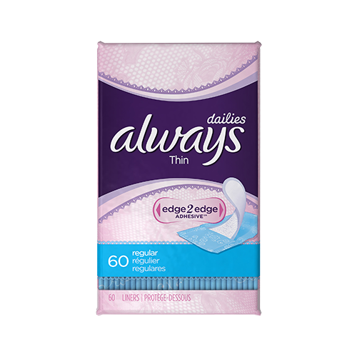 Best panty liners