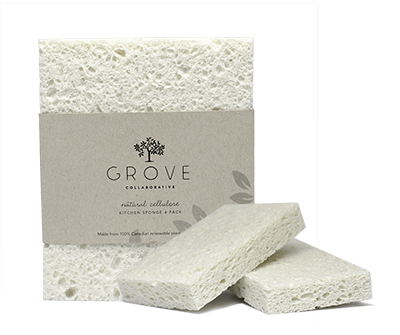 grove collaborative cellulose sponges. Black Bedroom Furniture Sets. Home Design Ideas